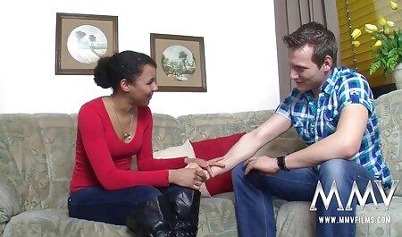 Hatsuka schwarze kostenlos pornofilme schauen Stiefel