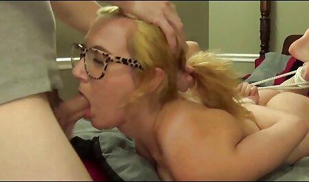 Teen Chick bekommt ihre Muschi pornofilme gratis gucken geschlagen