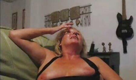 Amateur Alicia gibt einen schönen kostenlose pornos zum ansehen Handjob